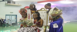 Miss RADP SAA 2018 Crowned